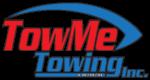 TowMe logo
